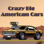 Crazy Big American Cars Memory