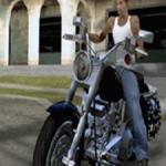 Gta Motorbikes