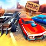 Mad Car Racing
