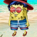 Spongebob's Summer Life