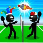 Stickmann Sports Badminton