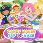 Tap Candy Sweets Clicker