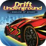 Underground Drift: Legends Of Speed